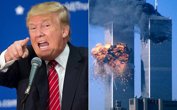 Trump Twin Towers